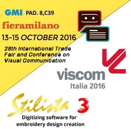 GMI attends Viscom fair 2016