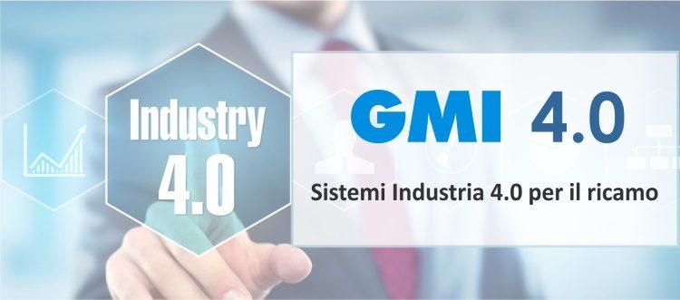 GMI per l'industria 4.0