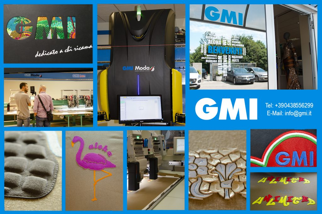 GMI foto showroom
