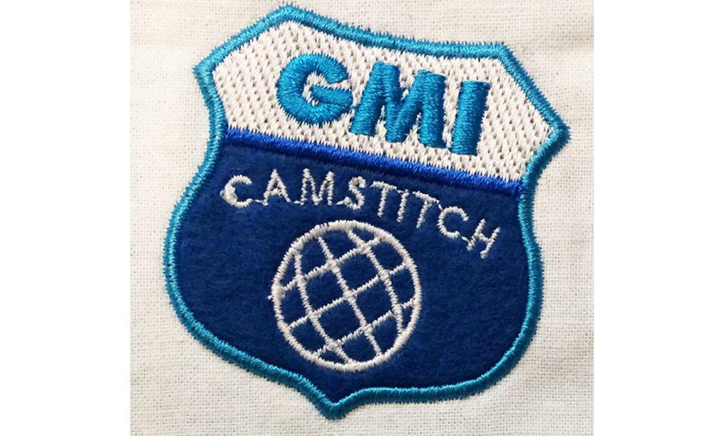GMI CamStitch sample